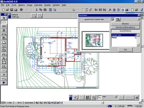 Дизайн освещения загородного дома и участка