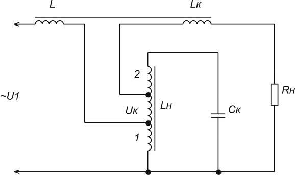 Стабилизатор напряжения 220в для телевизора схема