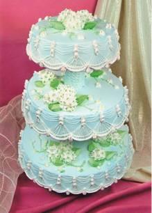 Торт медовый пух фото 11