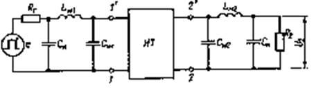 чем импульсный трансформатор отличается от обычного делятся своими