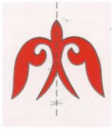 орнамент, казахский орнамент, мотивы