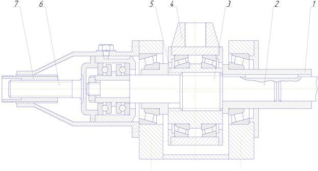 Привод шнекового стружкоуборочного транспортера транспортеры строительные