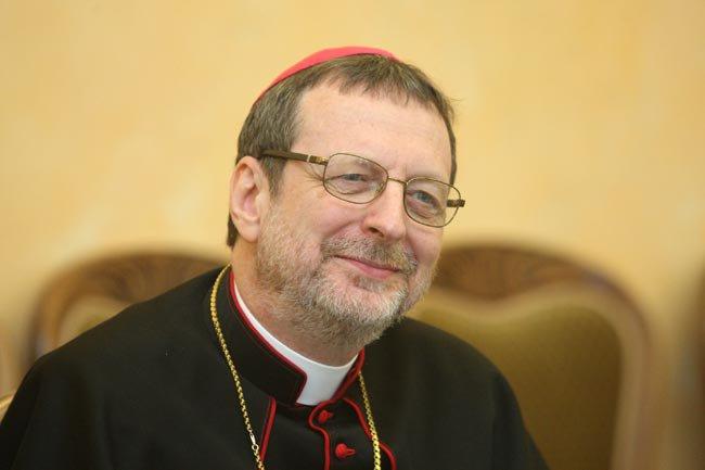 Харьковские католики высказались о петиции против представителя Ватикана